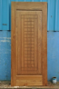 Burma Teak Wood Door BTWD02