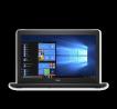 Dell Inspiron 15 3580 Laptop 15.6 inch HD Intel CDC 4205U 1.80 GHz 500GB HDD 4GB DDR4 Black Matte