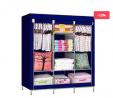 HCX Wardrobe Storage Organizer for Clothes