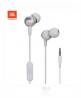 JBL C200SI Gun Metal in-Ear Headphones with Mic Price in Bangladesh