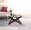 Regal Wooden Center Table TTC-303.