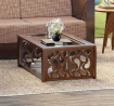 Regal Wooden Center Table TTC-327