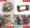 Tuba furniture and interior Model -CT 150 ,
