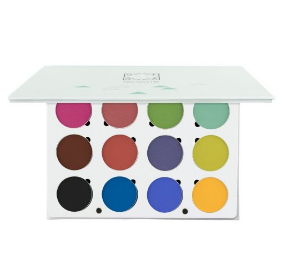 Bright Addiction Professional Makeup Palette by Ofra Cosmetics