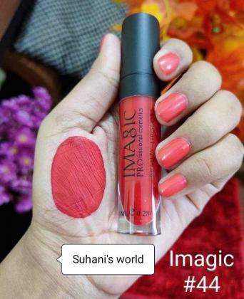 Imagic Lipgloss Lipstick
