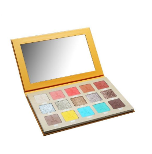 Jeffree Star Cosmetics Thirsty Eye Shadow Palette