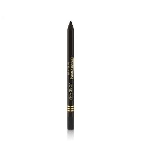 Jordana Color Xtend Eyeliner - Black - 1.08gm