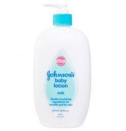 Johnson's Baby Milk Lotion 500ml