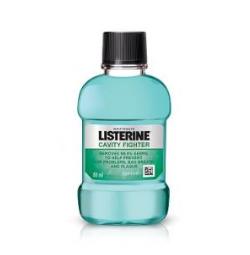 Listerine Cavity Fighter 80ml