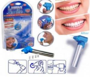 LUMA SMILE-TOOTH POLISH & WHITENING KIT – C: 0030