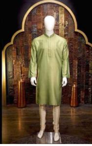 Premium Marsalise Cotton Punjabi & Payjama Set PC05