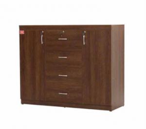Regal Laminated Board Wardrobe WDH-105