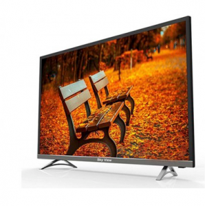 Sky View 24-Inch HD LED TV (2018)
