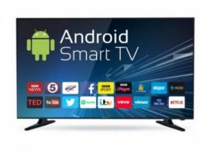 Sky View 32-Inch HD LED Smart TV