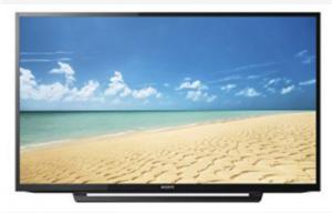 Sony Bravia R352E 40 Inch Full HD Live Color LED Television