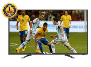 """Starex 32"""" GS Smart Android Led Tv Monitor (Double Glass)"""