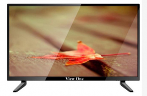View One 40 Inch Auto Humidity Protection LED Television