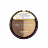 Absolute New York Pro Contour Palette - Medium - APC02 - 18gm