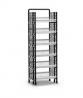 Akij Multipurpose Shelf 6 Steps - 15302