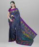 Anondo Bilash Cotton Saree - SIK365