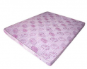 Bed Master Mattress - 4 Inch