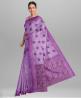Cotton Jolchap Handwork Jamdani Design Saree with Blouse Piece - SRH225