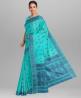 Cotton Shohag Saree with Blouse Piece - SRH22