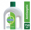 Dettol Antiseptic Liquid Brown Single Pack 750ml