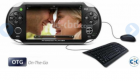 Full Touch Android 3D Gaming console Brand New