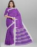 Handloom Bomkai Cotton Saree with Blouse Piece - SRH15
