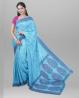 Handloom Labonno Handwork Saree with Blouse Piece - SRH10