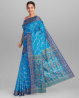 Jamdani Cotton Saree for Women - SIS02