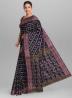 Jamdani Cotton Saree for Women - SIS03