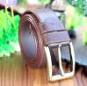 Leather Belt for Men - LXB001CHL