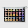 Makeup Revolution HD Amplified 35 Color Eye Shadow Palette - Exhilarate - 35gm