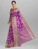 Nari Mela Silk Katan Design Saree - SHK06