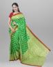 Nari Mela Silk Katan Design Saree - SHK07