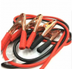 New 12V 500AMP Emergency Battery Cables Car Automobile Booster Cable Jumper Wire 2 Meters Length Boo