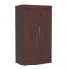 Oak Veneer Processed Wood Almirah MF-W-CBH-001