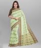 Pata Buta Cotton Saree for Women- SJI04