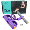 Pull Reducer & Plastic and Rubber Pull Rope Exerciser Body Trimmer Pull Reducer Pull String - Body B