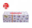 Rainbow Facial Tissue 240 Sheets (Buy 2 Get 1 free)