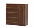 Regal Laminated Board Wardrobe WDH-102