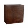 Regal Laminated Board Wardrobe WDH-304.