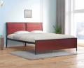 Regal Metal Double Bed BDH-216-2-1-02