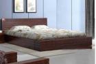 Regal Wooden Double Bed BDH-315