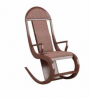 Regal Wooden Rocking Chair - RCH-301