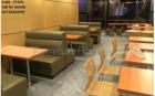 Restaurant Sofa ST456