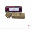 SHROOMIES CHOCOLATE BARS – 3000MG (4 X 750MG DOSES)