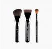 Sigma - Contour Expert Brush Set - 3 Pieces Brush Set